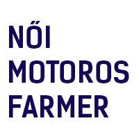 NŐI MOTOROS FARMER NADRÁG