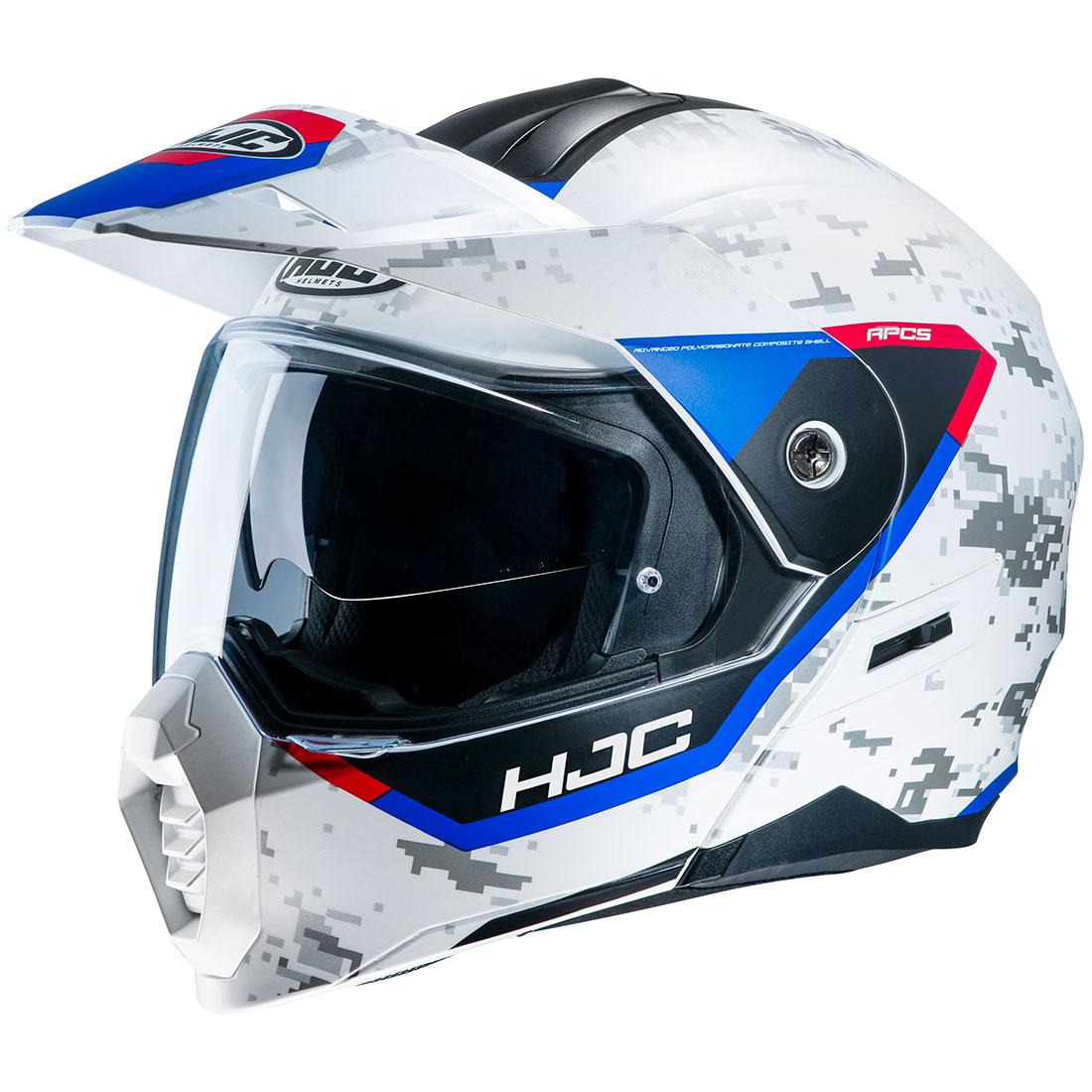 HJC C80 HAMAROSAN!