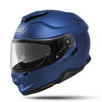 Shoei Bukósisak GT-Air 2 Matt Kék Metál
