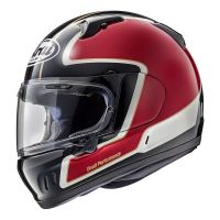 ARAI BUKÓSISAK RENEGADE-V OUTLINE CHERRY RED