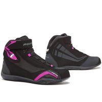 Forma motoros cipő Genesis Lady Fekete-Pink