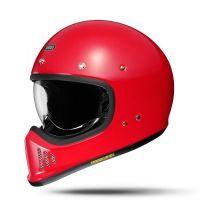 Shoei Bukósisak EX-Zero Fényes Piros