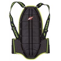 Zandona Motoros Gerincvédő Shield Evo X6