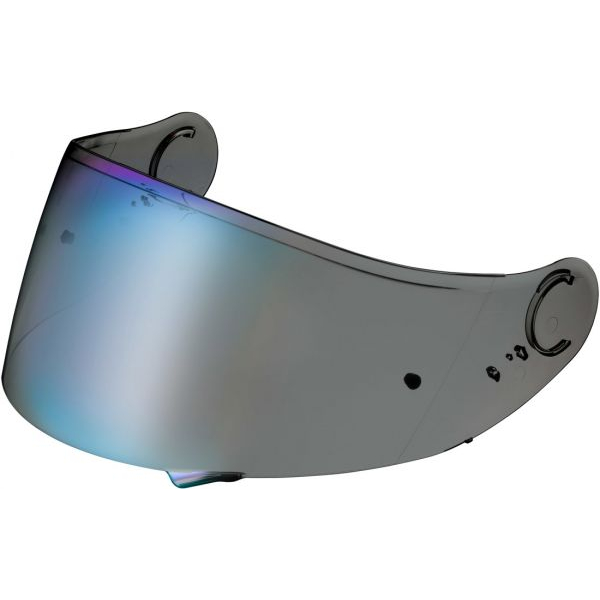 Shoei Plexi CNS-1 Spectra Blue