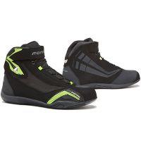 Forma motoros cipő Genesis Fekete-Fluo