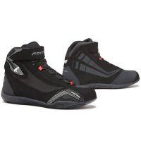 Forma motoros cipő Genesis Fekete-Szürke