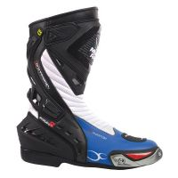 Mugen Race Motoros Csizma 1490 Kék