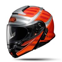 Shoei Bukósisak Neotec 2 Splicer Tc-8