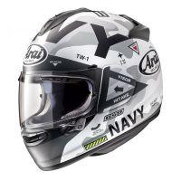 Arai Bukósisak Chaser-X Navy White Matt
