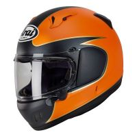 ARAI BUKÓSISAK RENEGADE-V FURY ORANGE MATT