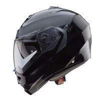 Caberg bukósisak Duke II 02 Smart Black (Fényezetlen)