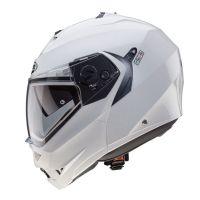 Caberg bukósisak Duke II A5 White Metal