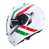 Caberg bukósisak Duke II Superlegend A8 Italia