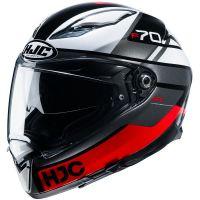 HJC Bukósisak F70 Tino Mc1