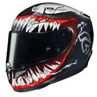 HJC Bukósisak RPHA 11 Marvel Venom 2 Mc1
