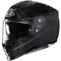HJC Bukósisak R-PHA 70 Carbon Solid Black