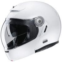 HJC Bukósisak V90 Solid Fehér