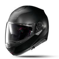 NOLAN Bukósisak N100-5 Classic N-COM Flat Black 10