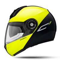 SCHUBERTH Bukósisak C3 PRO Split Yellow