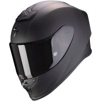 Scorpion Bukósisak EXO-R1 Air Solid Matt Black