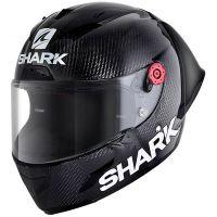Shark Bukósisak RACE-R PRO GP FIM Racing Carbon-Black-Carbon-DKD