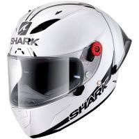 Shark Bukósisak RACE-R PRO GP 30th Anniversary White-Carbon-Black-WDK