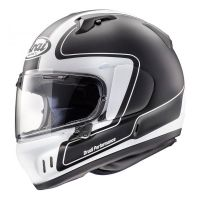 ARAI BUKÓSISAK RENEGADE-V OUTLINE BLACK