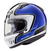 ARAI BUKÓSISAK RENEGADE-V OUTLINE BLUE
