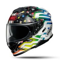 Shoei Bukósisak GT-Air 2 Lucky Charms Tc-10