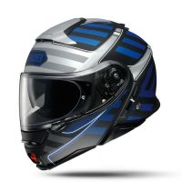 Shoei Bukósisak Neotec 2 Splicer Tc-2