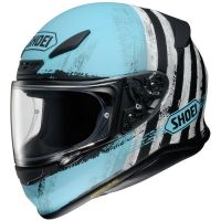 Shoei Bukósisak NXR Shorebreak Tc-2