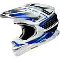 Shoei Bukósisak VFX-WR Pinnacle Tc-2
